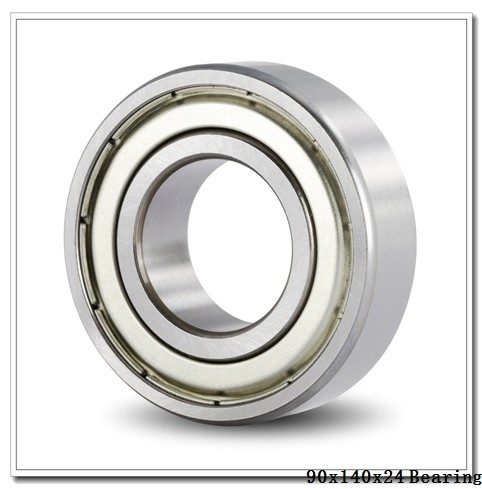 90 mm x 140 mm x 24 mm  SNFA VEX 90 7CE1 angular contact ball bearings