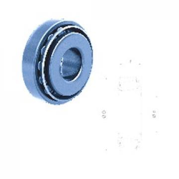 Fersa F15014 tapered roller bearings