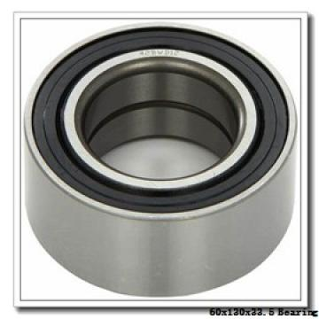 60 mm x 130 mm x 31 mm  ISO 30312 tapered roller bearings