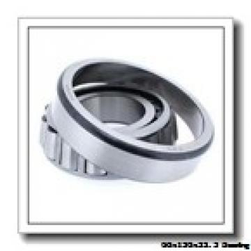60 mm x 130 mm x 31 mm  FAG 30312-A tapered roller bearings