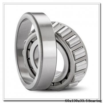 60 mm x 130 mm x 31 mm  ISB 30312 tapered roller bearings
