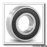 15 mm x 35 mm x 11 mm  NTN EC-6202 deep groove ball bearings