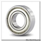 90 mm x 140 mm x 24 mm  CYSD NJ1018 cylindrical roller bearings