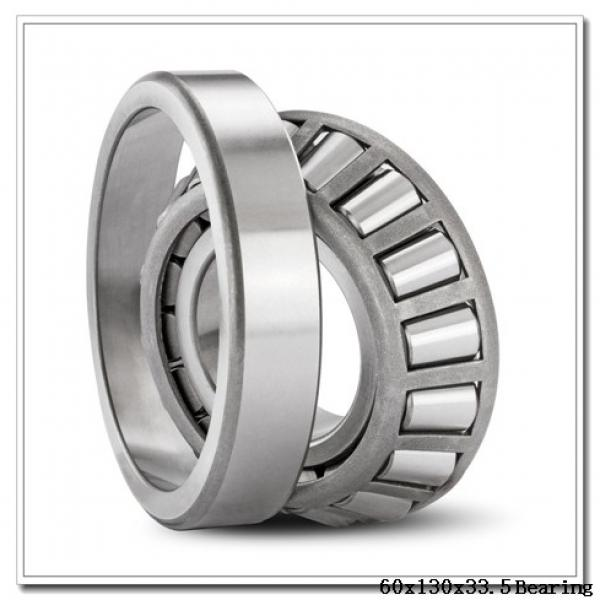 60 mm x 130 mm x 31 mm  CYSD 30312 tapered roller bearings #1 image