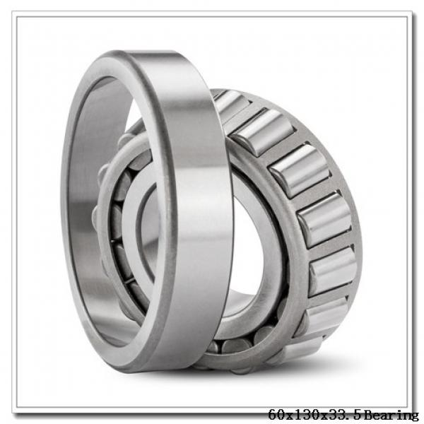 60 mm x 130 mm x 31 mm  FAG 30312-A tapered roller bearings #2 image